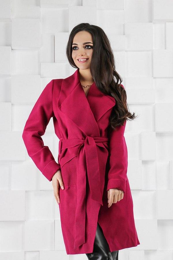 Пальто женские оптом 52840967 688-5