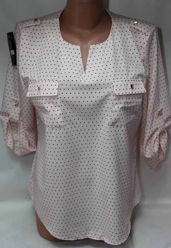 Блузы женские оптом 02657894 308