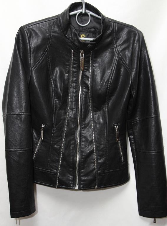 Куртки женские SILINA оптом 87541296 1703-1
