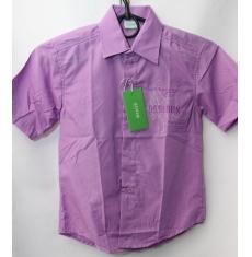 Рубашка для школы оптом (короткий рукав) Китай 28061776 147