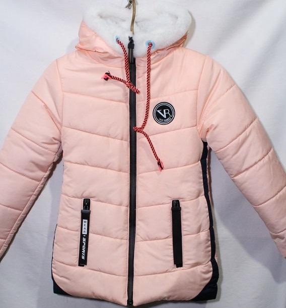 Куртки детские Турция оптом 85173496 7531-1