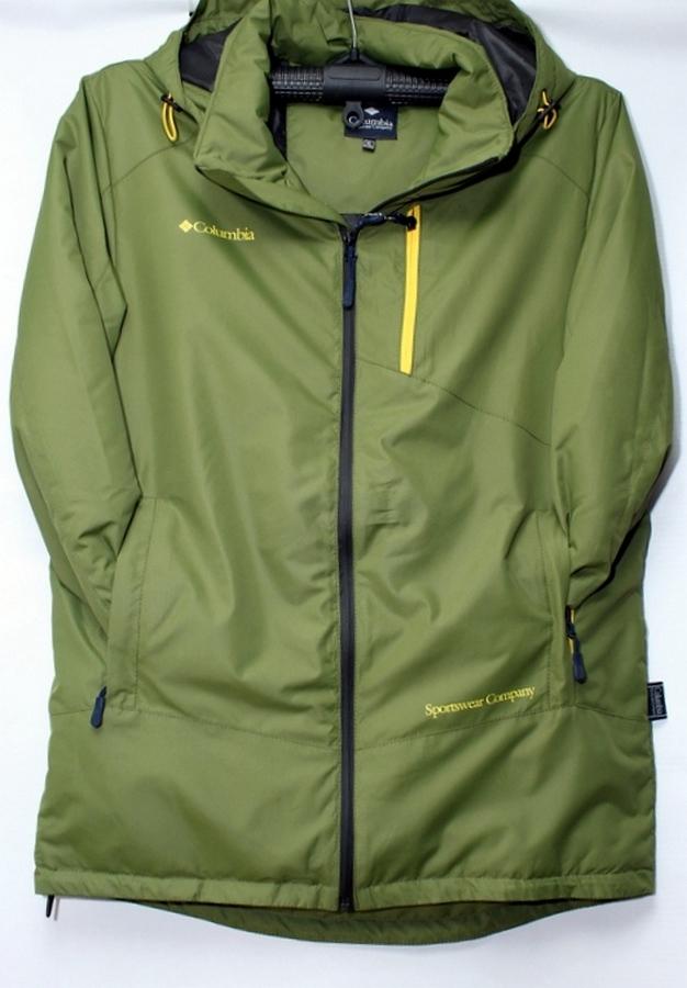 Куртки мужские  оптом 03761958 6604-5