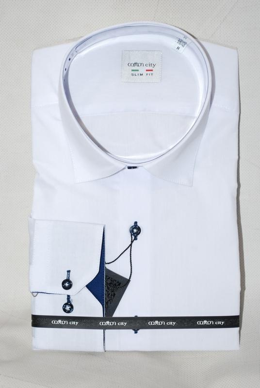 Рубашки мужские оптом 60917582 07