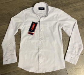 Рубашки юниор ARMA  оптом 34015976 02-8