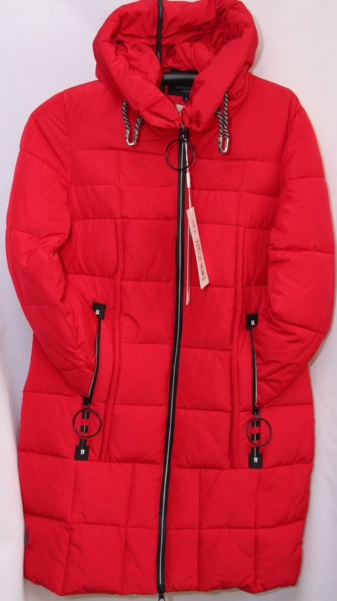 Куртки женские AOWEELIA оптом 19091209 1789-1