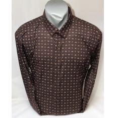 Рубашка мужская оптом 28114866 025
