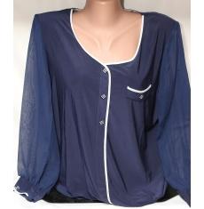 Блуза женская оптом 23101040 128