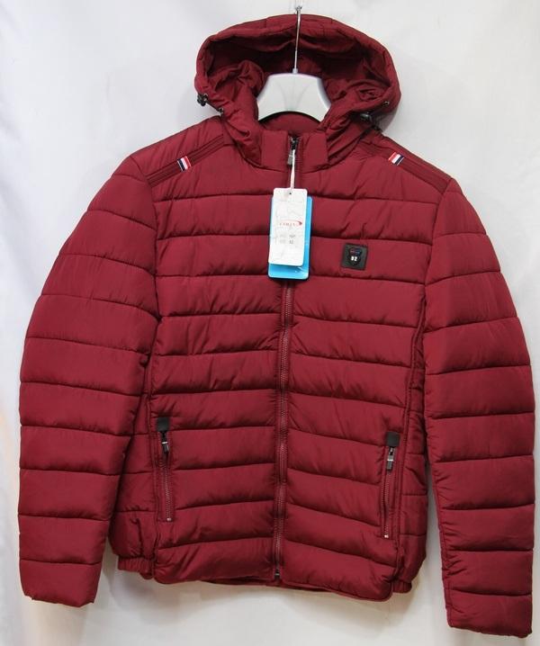 Куртки мужские USMAN оптом 47861309 1901