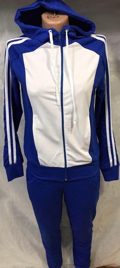Спортивные костюмы женские оптом 2307533 4375-3