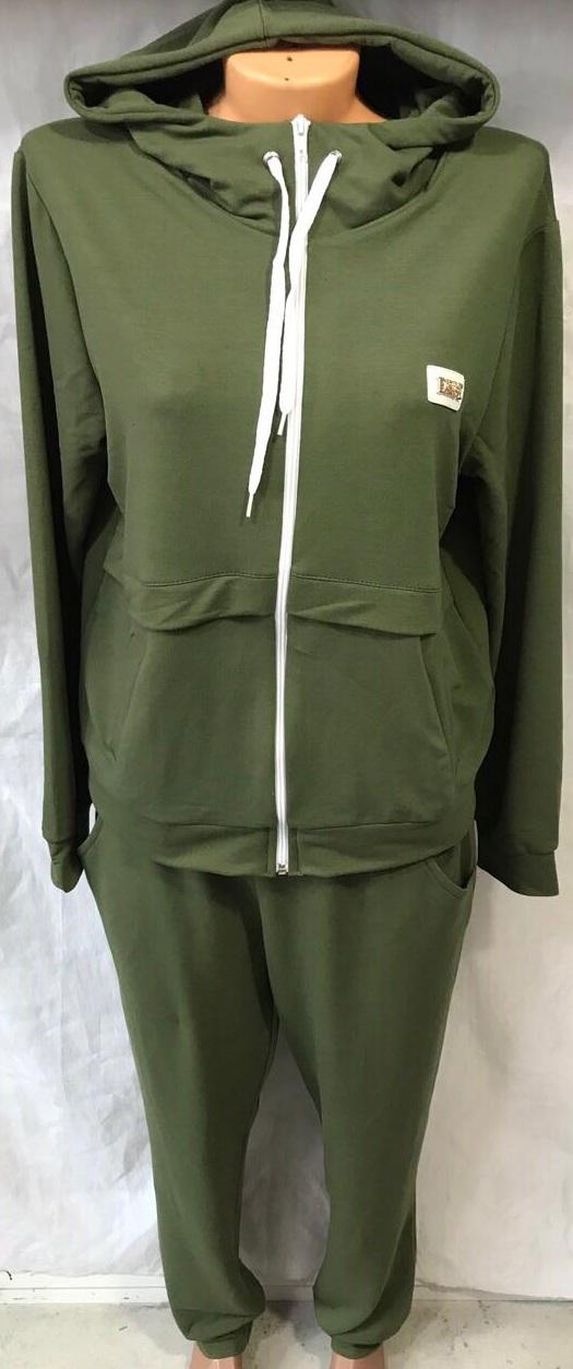 Спортивные костюмы женские оптом 1807533 2450-4