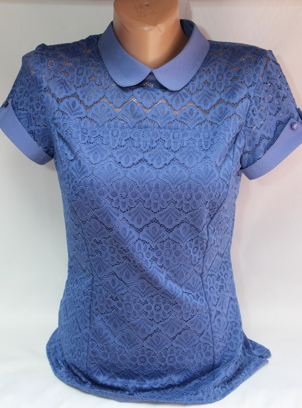 Блуза женская оптом 2504673 5099-12