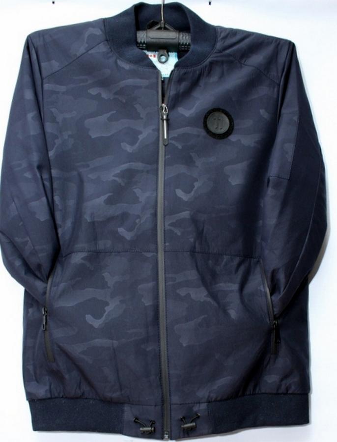 Куртки мужские  оптом 29745108 6604-2