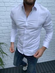 Рубашки мужские VARETTI оптом 80426195 01-5
