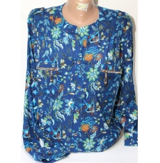 Блуза женская оптом 12115331 008