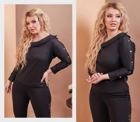 Рубашки женские оптом 74108629 1040-3