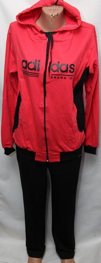 Спортивные костюмы женские батал  оптом 2504993 5169-1