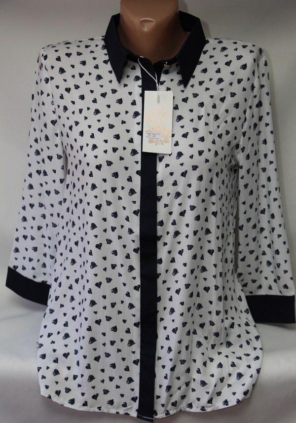 Блузы женские оптом 05043030 39-3