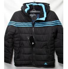 Куртка мужская зимняя оптом 22081768 146