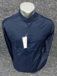 Рубашки мужские PLENTI оптом 28069315    02-22