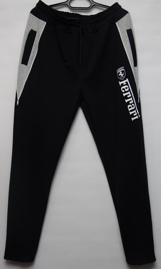 Спортивные штаны мужские оптом 69705384 1500-4