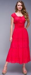 Платья женские Индия оптом 05341627 RI 012-20