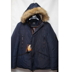 Мужская куртка  зимняя оптом Китай 01114976 8036-1