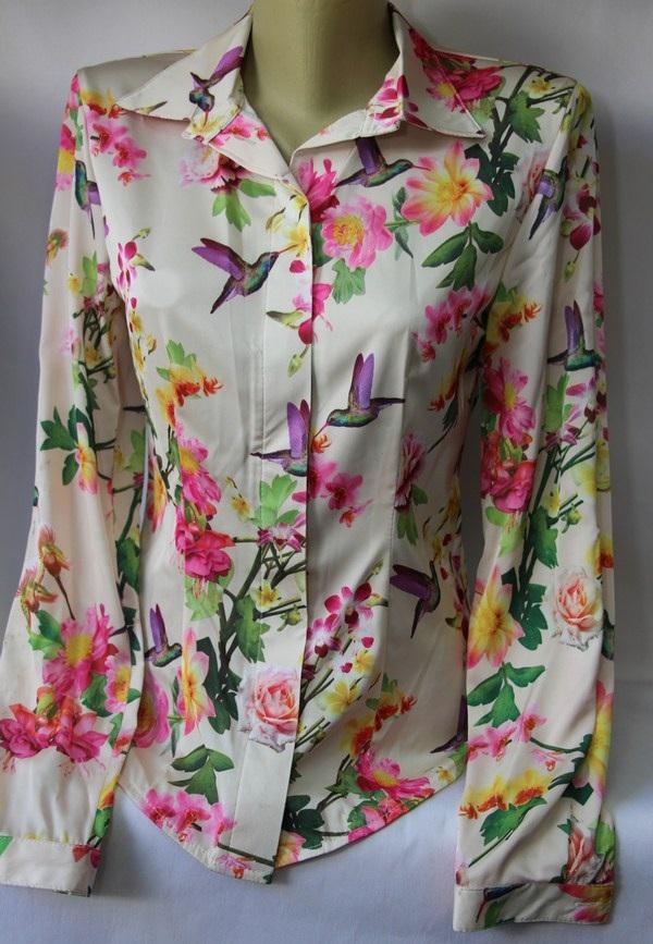 Блузы женские оптом 28023001 5-1