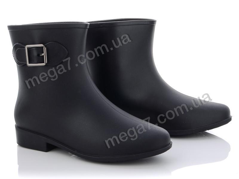 Резиновая обувь, Class Shoes оптом AG01 черный