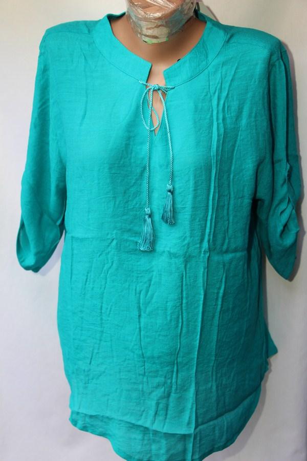 Блузы женские оптом 2603286 6-12
