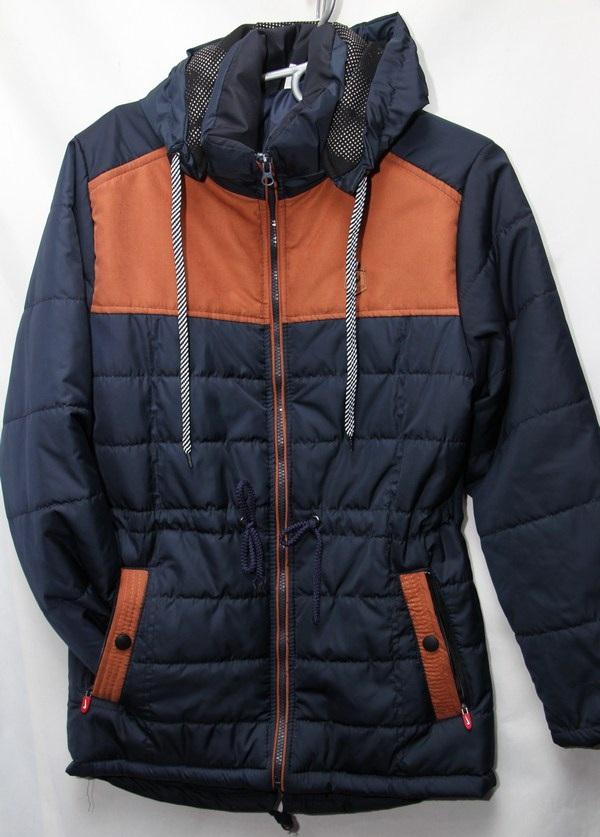 Куртки ЮНИОР  оптом  16035545 5163-1