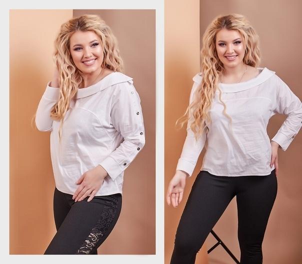 Рубашки женские  оптом 65043218 1040-2