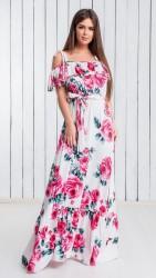 Платья женские оптом 76190382 225-22