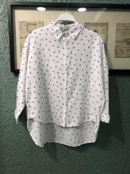 Рубашки женские оптом 62147598 01-3