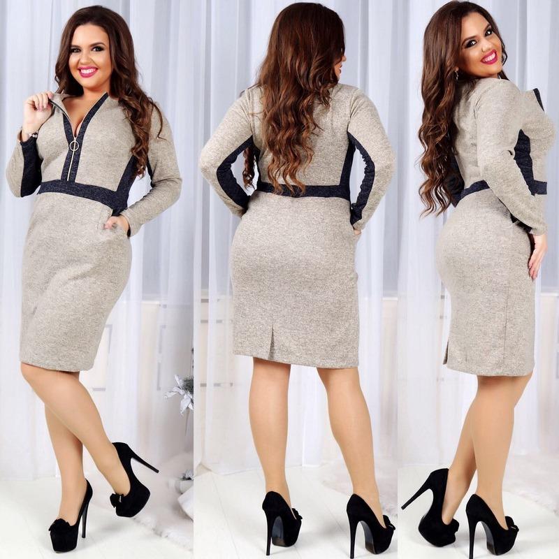 Платья женские оптом 32176809 003-148