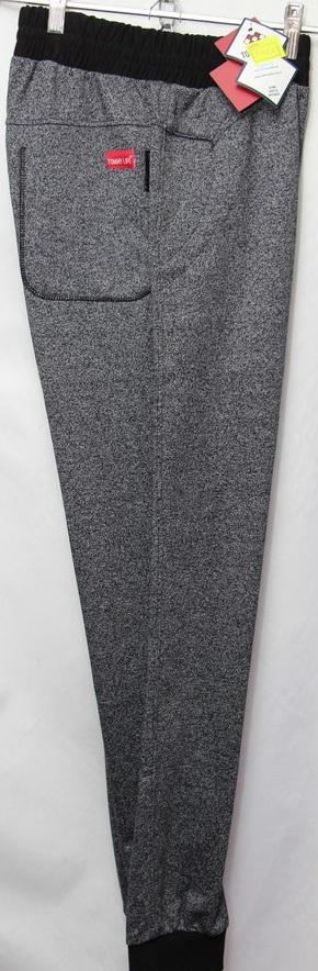 Спортивные штаны мужские оптом 14021700 84223