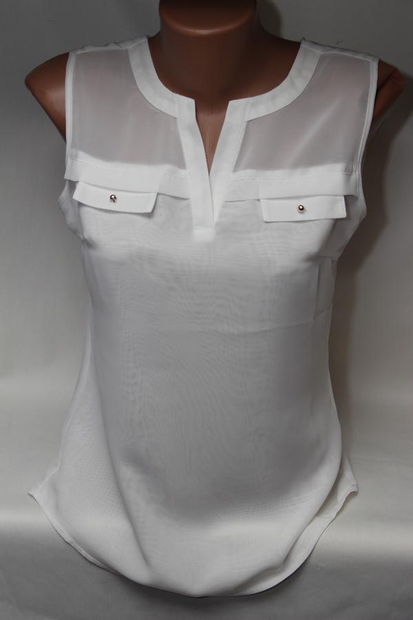 Блузы женские оптом 17064010 1-98