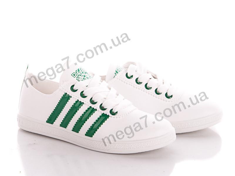 Мокасины, Class Shoes оптом T107 green