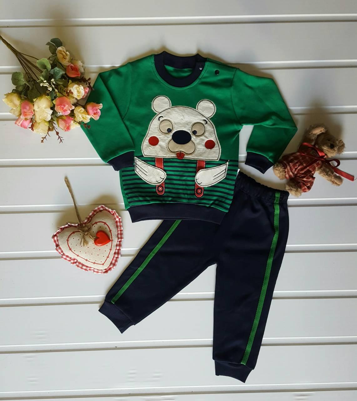 Ночные пижамы детские оптом 03254196 2-28