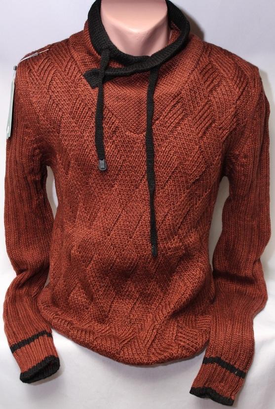 Купить свитера мужские оптом 09101192 6515-29