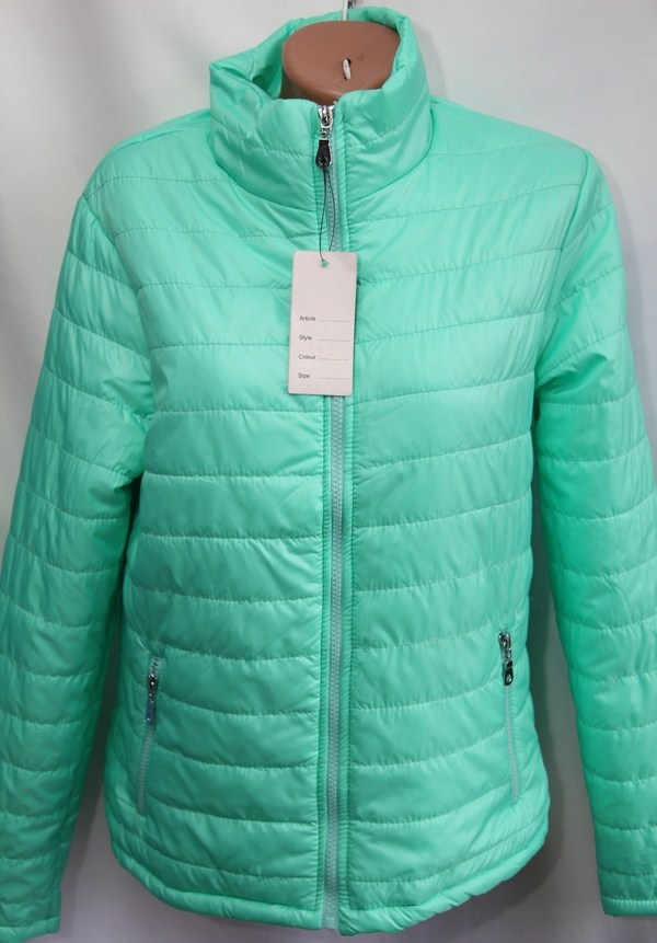 Куртки  женские оптом 1903286 5575-4