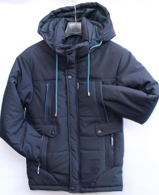 Куртки Юниор L_K оптом 30167895 75-3