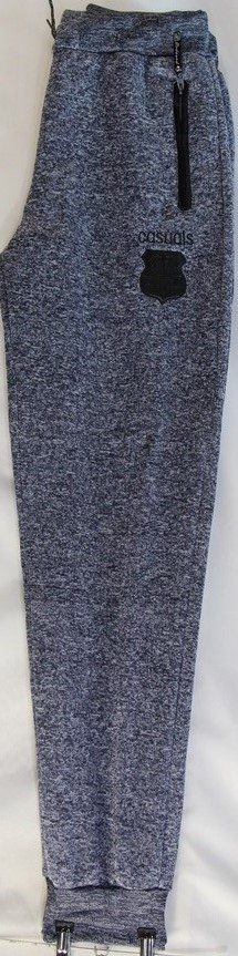 Спортивные штаны  мужские оптом 05105561 6605-10