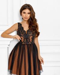 Платья женские оптом 40971632  7375-2