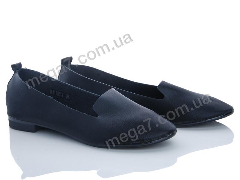 Балетки, QQ shoes оптом KJ1100-4 уценка
