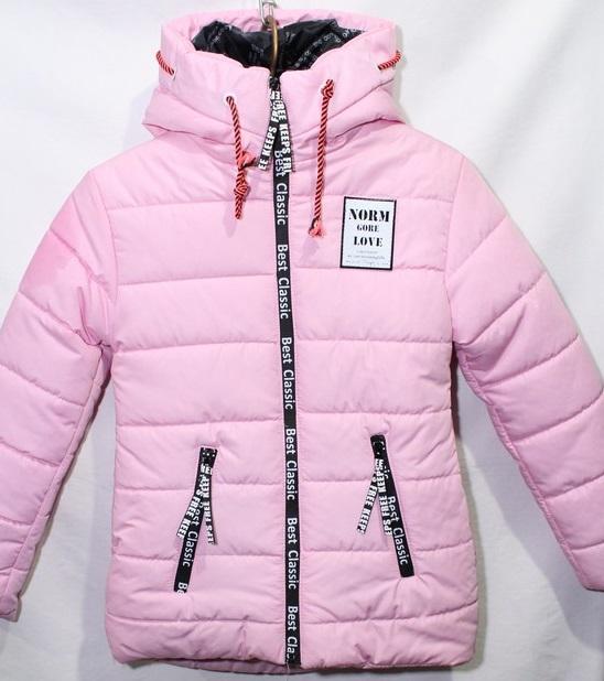 Куртки детские Турция оптом 97238146 7505-5
