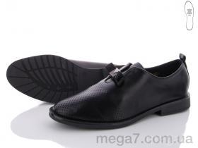 Туфли, QQ shoes оптом П53-1 уценка