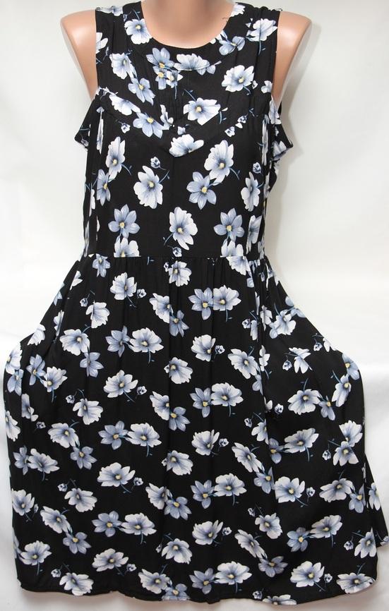 Платья женские оптом  22051056 3-11
