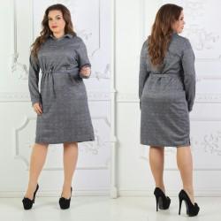 Платья женские батал оптом 84309716 012-123