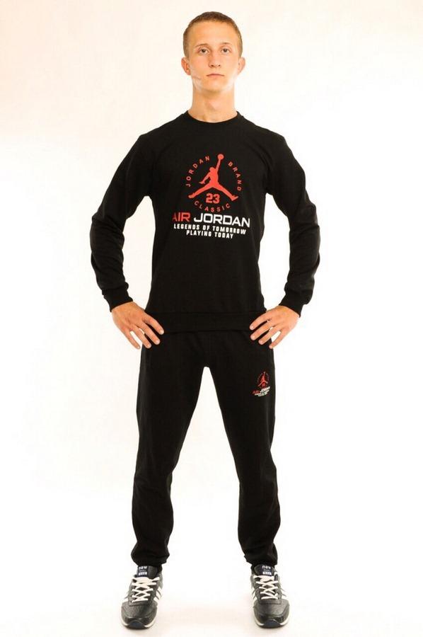 Спортивные костюмы мужские оптом 13084847 5154-11