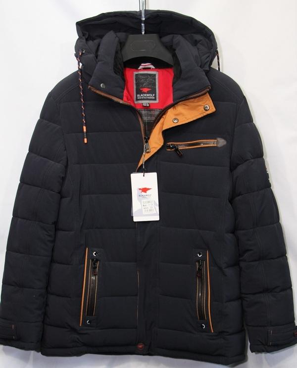 Куртки BLACK WOLF мужские зимние оптом 83527160 17-3-1